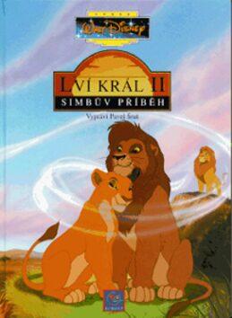 Lví král II Simbův příběh - Pavel Šrut