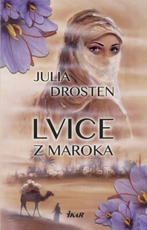 Lvice z Maroka - Drosten Julia