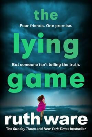 Lying Game - Ruth Ware