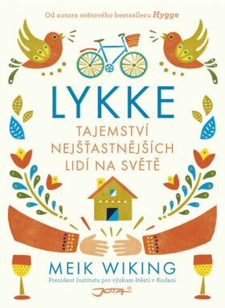Lykke - Meik Wiking
