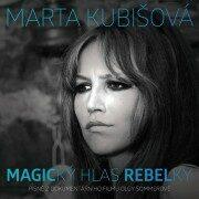 Magický hlas rebelky - CD - Marta Kubišová