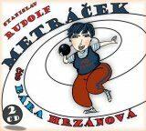 Metráček CD - Stanislav Rudolf