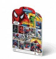 Magnetky - Spiderman Sense - NEW - neuveden