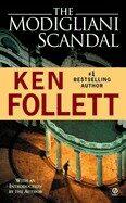 The Modigliani Scandal - Ken Follett