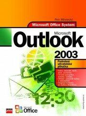 Microsoft Office Outlook 2003 - Petr Měštecký