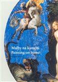 Malby na kameni / Painting on stones - Hana Seifertová