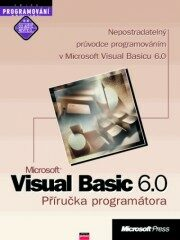 Visual Basic 6.0 Příručka - Microsoft Corporatio