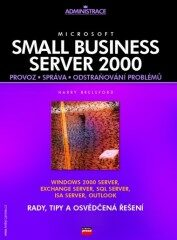 Microsoft Small Business Server - Harry Brelsford