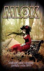 Mlok 2011 - Nejlepší sci-fi a fantasy povídky roku 2011 - neuveden