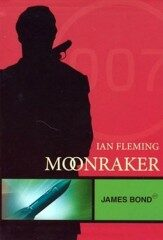 Moon Raker - Ian Fleming