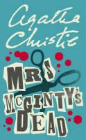 Mrs McGinty´s Death - Agatha Christie