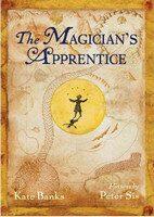 Magician's Apprentice - Peter Sís