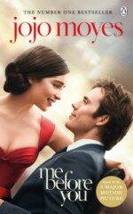 Me Before You (Film Tie In) - Jojo Moyes