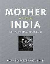 Mother India at Home - Martin Gray, Monir Mohammed