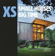 XS - small houses big time - Lisa Baker