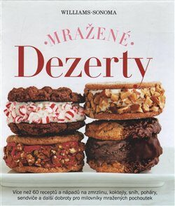 Mražené dezerty - Williams- Sonoma,