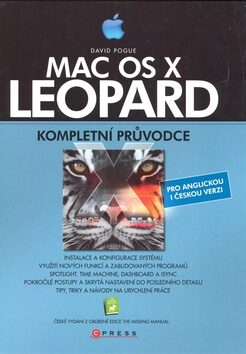 Mac OS X Leopard - David Pogue