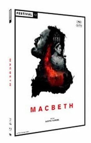 Macbeth - neuveden