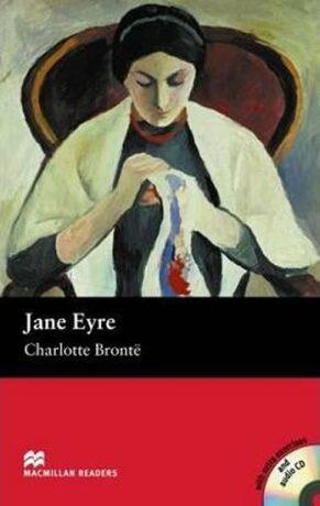 Macmillan Readers Beginner: Jane Eyre T. Pk with CD - Charlotte Brontë, Florence Bell