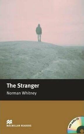 Macmillan Readers Elementary: Stranger T. Pk with CD - Norman Whitney