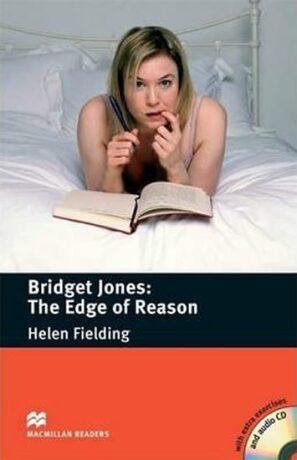 Macmillan Readers Intermediate: Bridget Jones´s: T. Edge.T. Pk with CD - Kolektiv