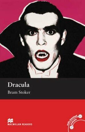 Macmillan Readers Intermediate: Dracula - Bram Stoker