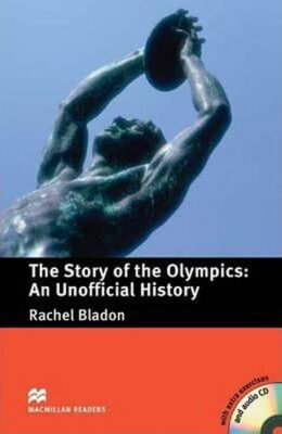 Macmillan Readers Pre-Intermediate: Story of the Olympics, The Pk with CD - Rachel Bladon