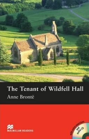 Macmillan Readers Pre-Intermediate: Tenant of Wildfell Hall, The T. Pk with CD - Margaret Tarner