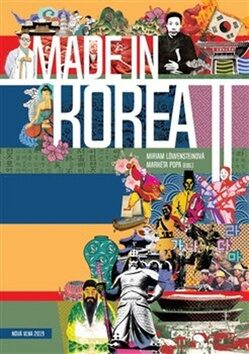 Made in Korea II - Miriam Löwensteinová, Markéta Popa