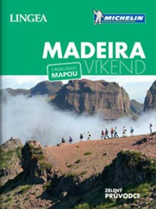 Madeira - Víkend - kolektiv autorů,