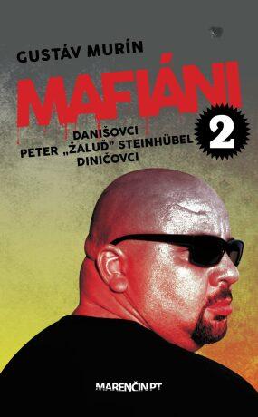Mafiáni 2 - Gustáv Murín