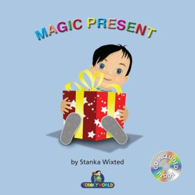 Magic present - Stanka Wixted