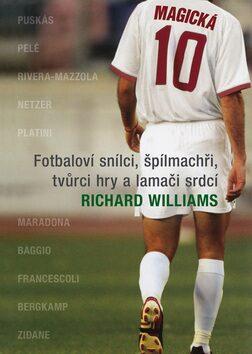 Magická desítka - Richard Williams