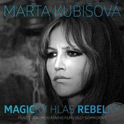 Magický hlas rebelky - Marta Kubišová