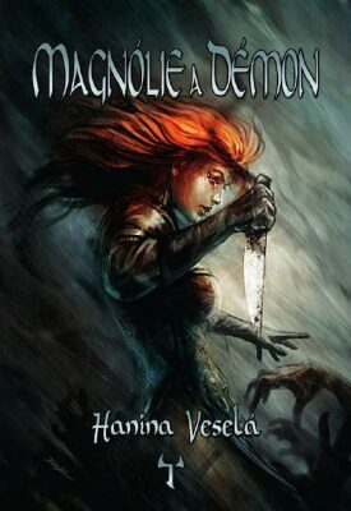 Magnólie a démon - Hanina Veselá - e-kniha