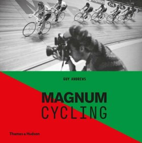 Magnum Cycling - Guy Andrews