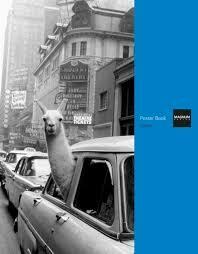 Magnum Photos: Poster Book (Icons) - Photos