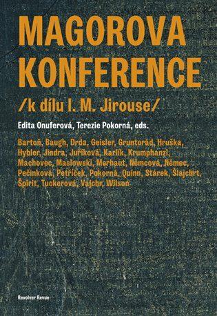 Magorova konference - Terezie Pokorná, Edita Onuferová