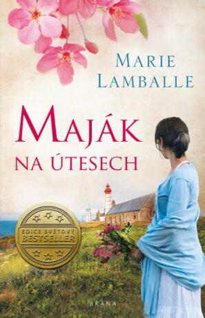 Maják na útesech - Lamballe Marie