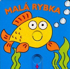 Malá rybka - Peter Curry