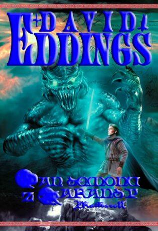 Malloreon 3 - Pán démonů z Karandy - David Eddings