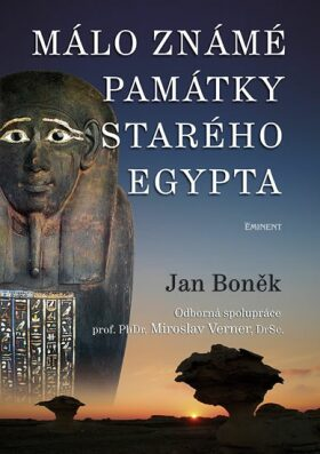 Málo známé památky Egypta - Jan Boněk
