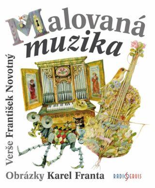 Malovaná muzika - František Novotný