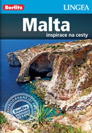 Malta - Inspirace na cesty