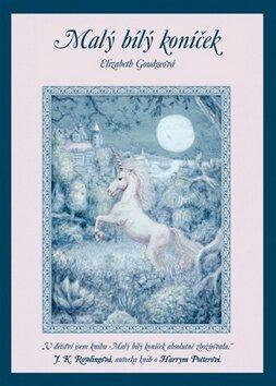 Malý bílý koníček - Elizabeth Goudge