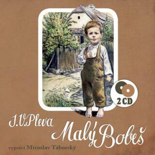 Malý Bobeš - Josef V. Pleva
