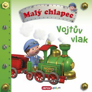 Malý chlapec - Vojtův vlak - neuveden