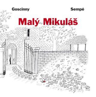 Malý Mikuláš - René Goscinny