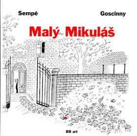 Malý Mikuláš - René Goscinny, Jean-Jacques Sempé