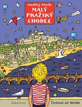 Malý pražský chodec - Ondřej Hník